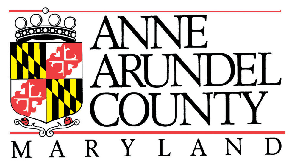 anne arundel county logo by the anne arundel home services company